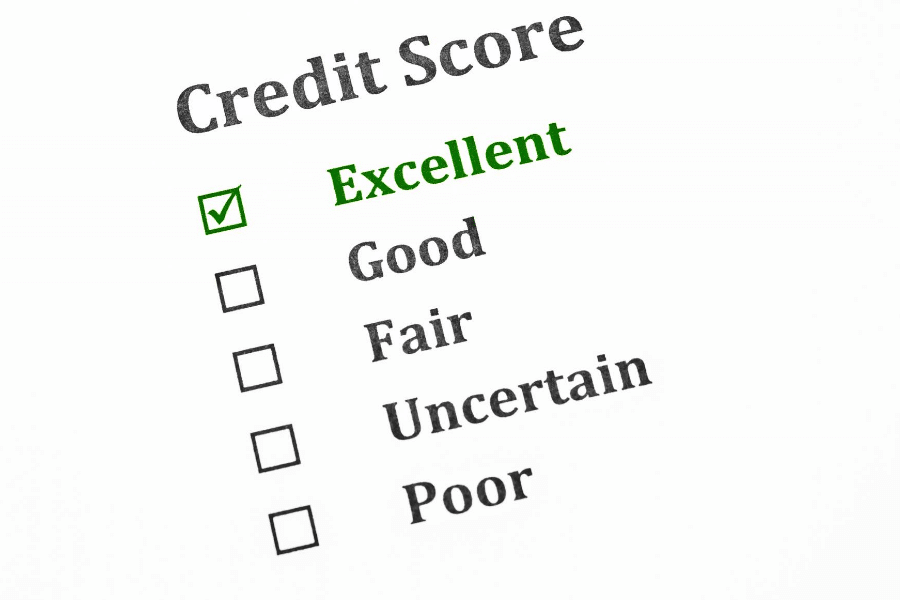 How to fix your credit score profinanace